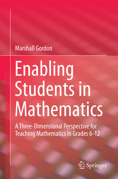 Enabling Students in Mathematics - Coverbild