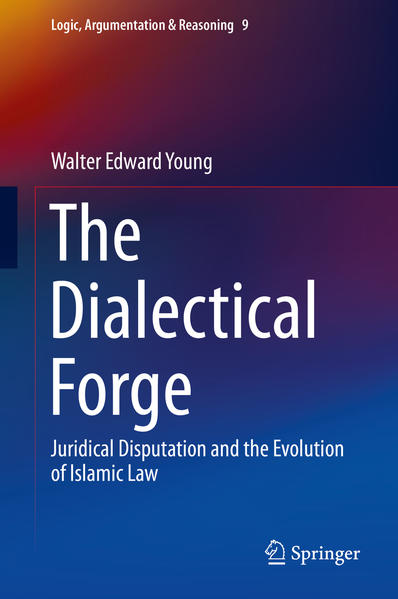 The Dialectical Forge - Coverbild