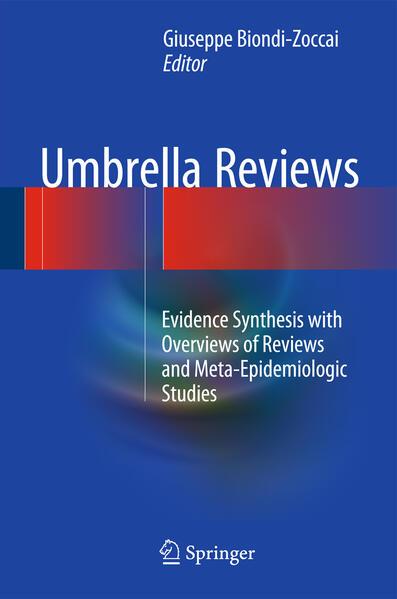 Umbrella Reviews - Coverbild