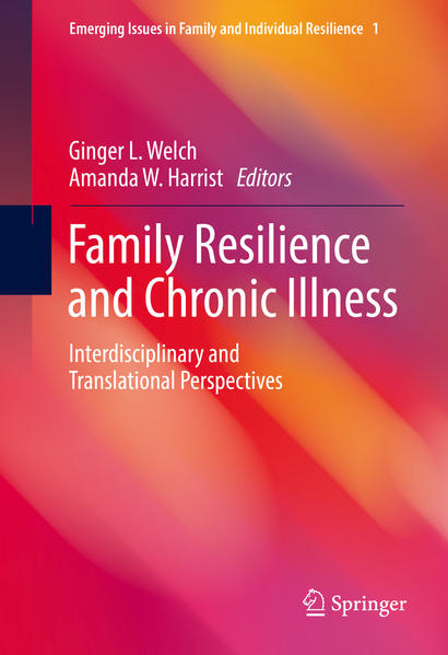 Family Resilience and Chronic Illness - Coverbild