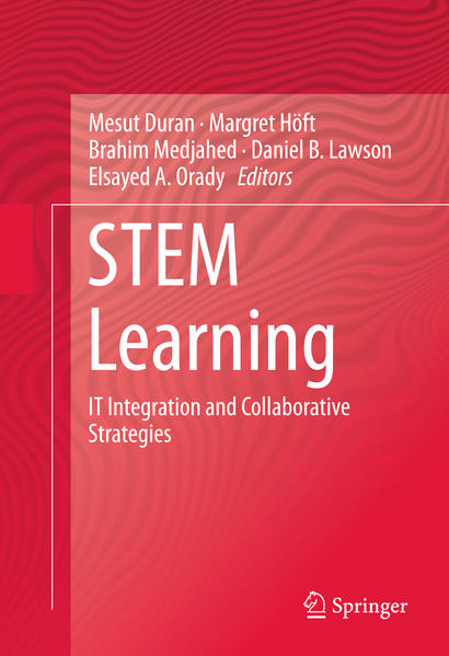 STEM Learning - Coverbild