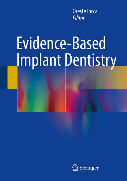 Evidence-Based Implant Dentistry - Coverbild
