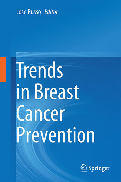 Trends in Breast Cancer Prevention - Coverbild