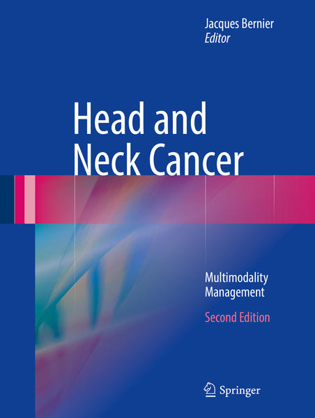 Head and Neck Cancer - Coverbild