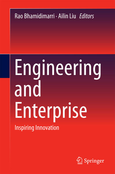 Engineering and Enterprise  - Coverbild