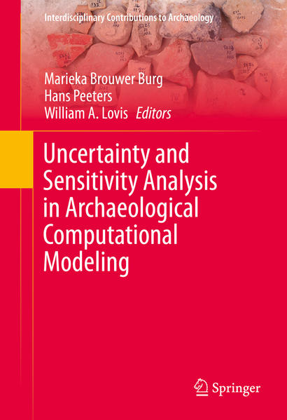 Uncertainty and Sensitivity Analysis in Archaeological Computational Modeling - Coverbild