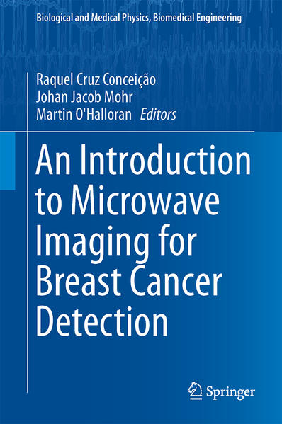 An Introduction to Microwave Imaging for Breast Cancer Detection - Coverbild