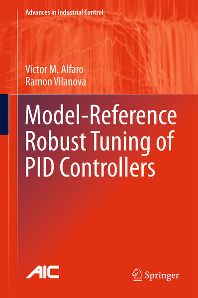 Model-Reference Robust Tuning of PID Controllers Epub Kostenloser Download