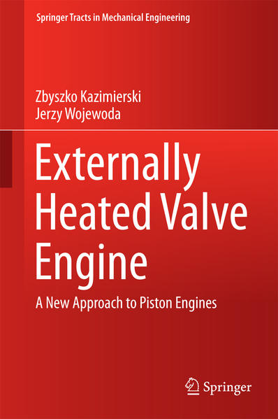 Externally Heated Valve Engine PDF Herunterladen