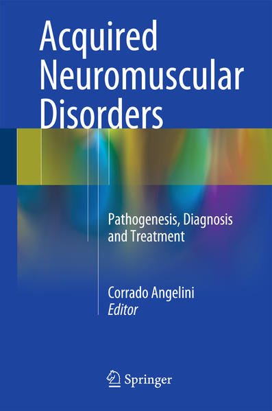 Acquired Neuromuscular Disorders - Coverbild