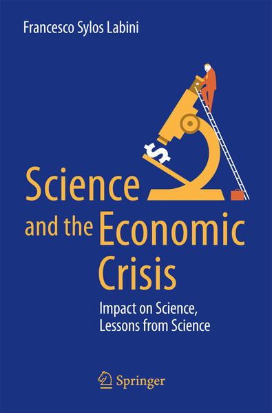 Science and the Economic Crisis - Coverbild