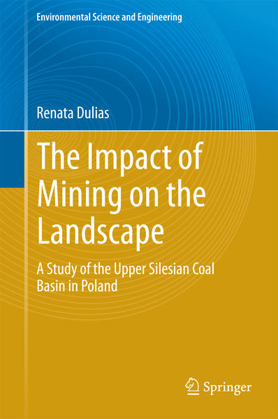 The Impact of Mining on the Landscape - Coverbild