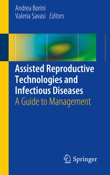 Assisted Reproductive Technologies and Infectious Diseases - Coverbild