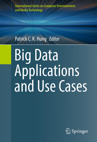 Kostenloses Epub-Buch Big Data Applications and Use Cases