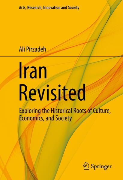 Iran Revisited - Coverbild