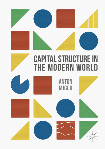 Capital Structure in the Modern World - Coverbild