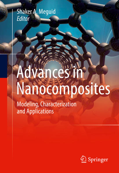 Advances in Nanocomposites - Coverbild