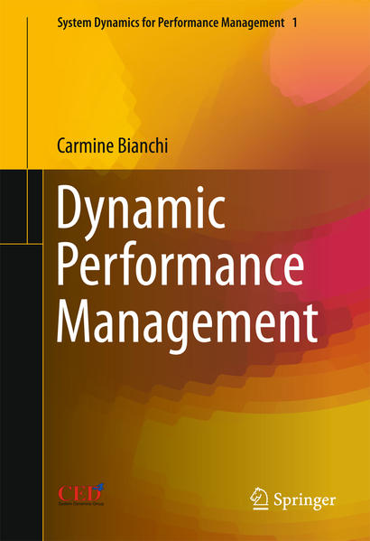 Dynamic Performance Management - Coverbild