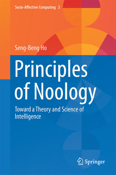 Principles of Noology - Coverbild