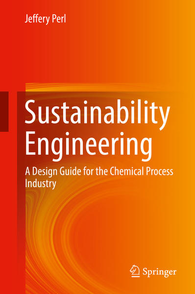 Sustainability Engineering - Coverbild