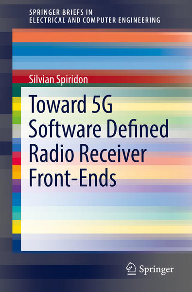 Toward 5G Software Defined Radio Receiver Front-Ends  - Coverbild