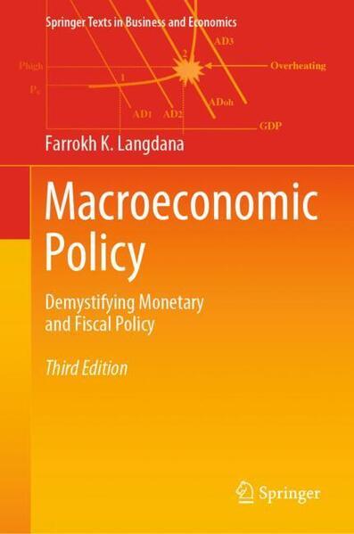 Macroeconomic Policy - Coverbild