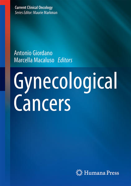 Gynecological Cancers - Coverbild