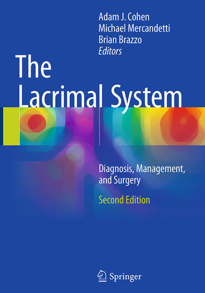 The Lacrimal System - Coverbild