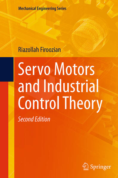 Servo Motors and Industrial Control Theory - Coverbild