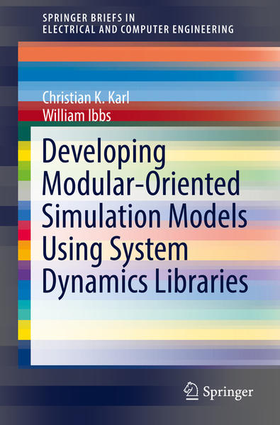 Developing Modular-Oriented Simulation Models Using System Dynamics Libraries - Coverbild