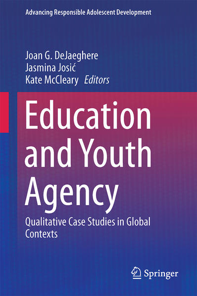 Education and Youth Agency - Coverbild