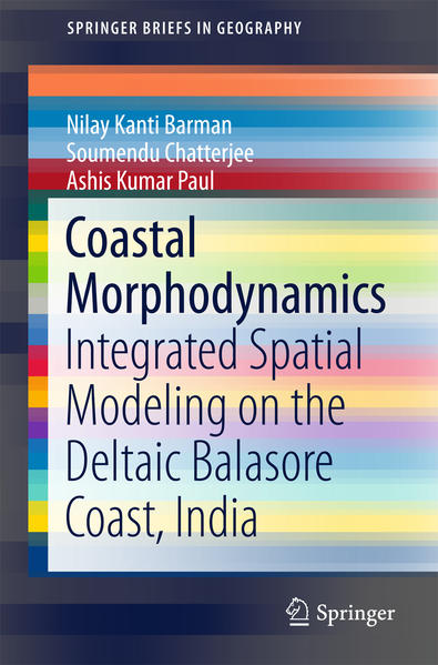Coastal Morphodynamics - Coverbild
