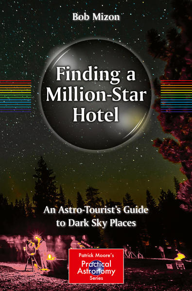 Finding a Million-Star Hotel - Coverbild