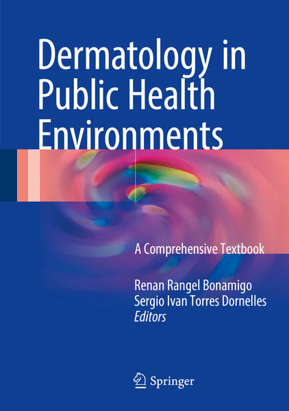 Dermatology in Public Health Environments - Coverbild