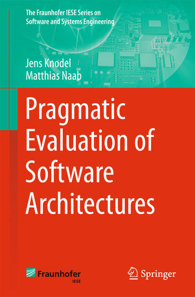 Pragmatic Evaluation of Software Architectures  - Coverbild