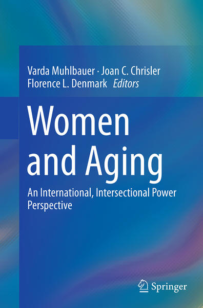 Women and Aging - Coverbild