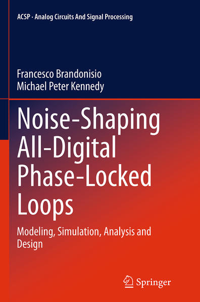 Noise-Shaping All-Digital Phase-Locked Loops - Coverbild