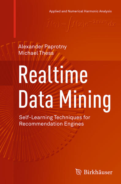 Realtime Data Mining - Coverbild