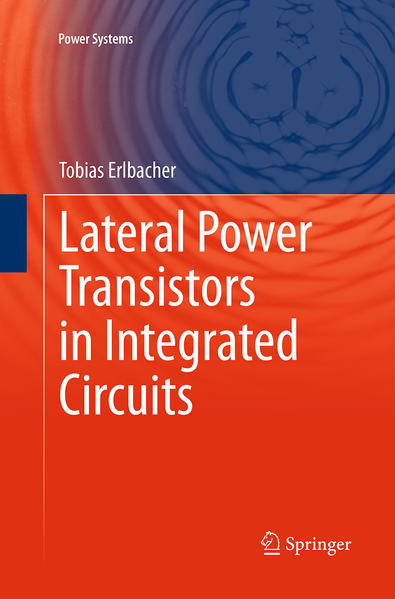 Lateral Power Transistors in Integrated Circuits - Coverbild