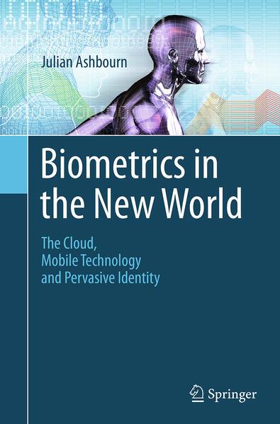 Biometrics in the New World - Coverbild