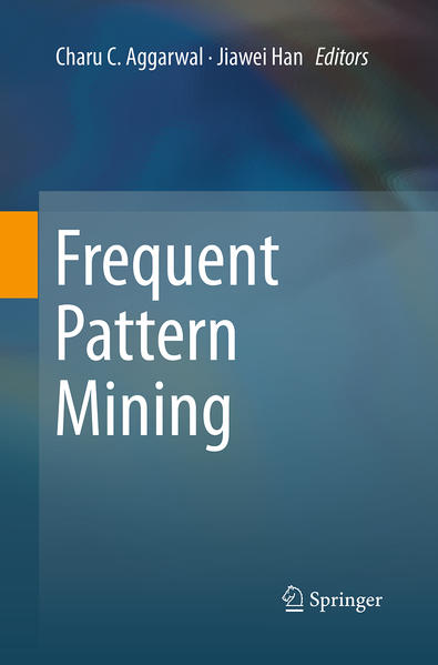Frequent Pattern Mining - Coverbild