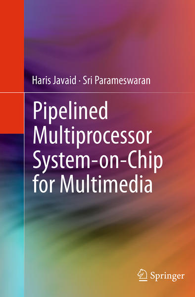 Pipelined Multiprocessor System-on-Chip for Multimedia - Coverbild