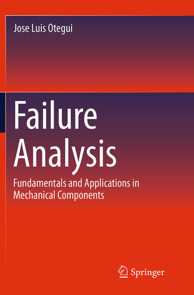 Failure Analysis - Coverbild