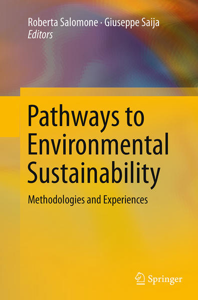 Pathways to Environmental Sustainability - Coverbild