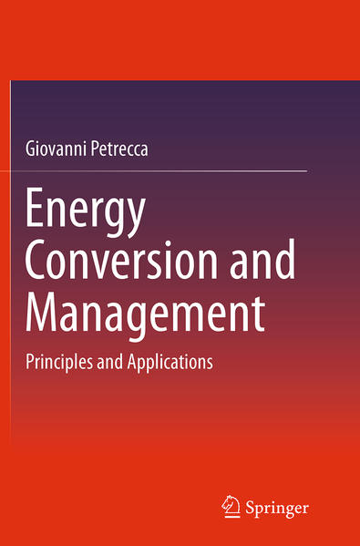 Energy Conversion and Management - Coverbild