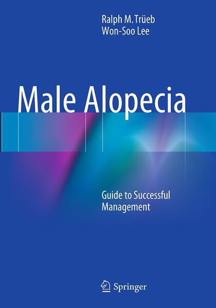 Male Alopecia - Coverbild