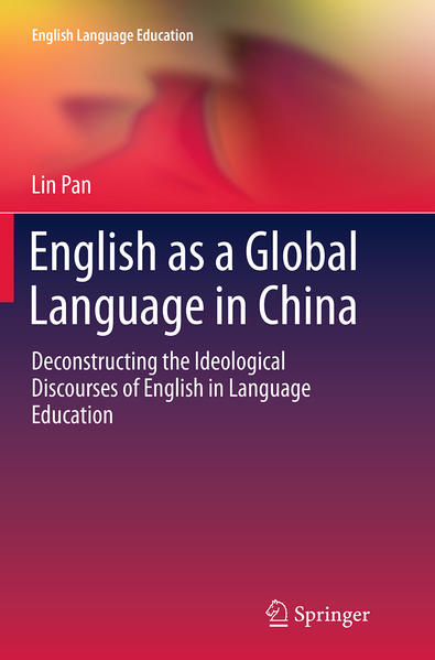 English as a Global Language in China - Coverbild
