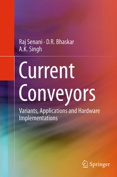 Current Conveyors - Coverbild