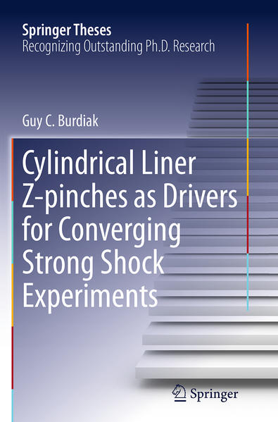 Cylindrical Liner Z-pinches as Drivers for Converging Strong Shock Experiments - Coverbild