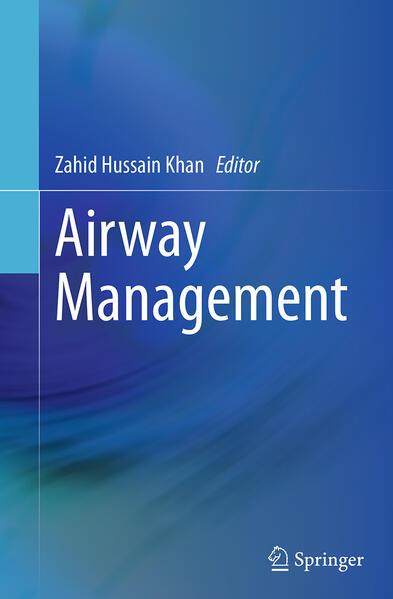 Airway Management - Coverbild